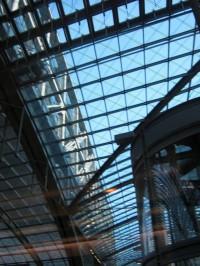 Berliner Hauptbahnhof b